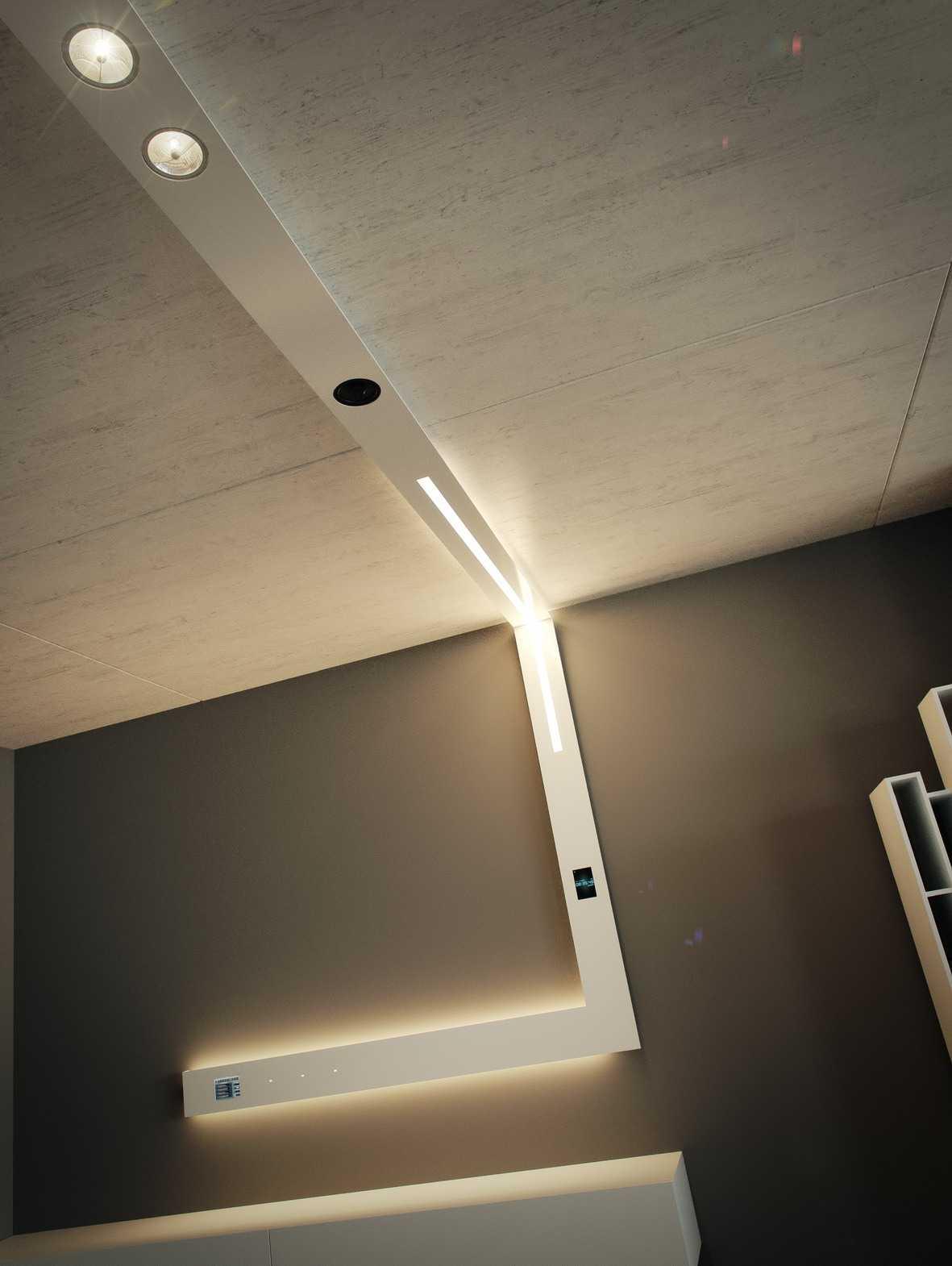 Illuminazione lampadari faretti e luci a led per la casa - Luci da casa ...