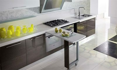 dibiesse: soluzioni smart per la vostra cucina - Soluzioni Cucine