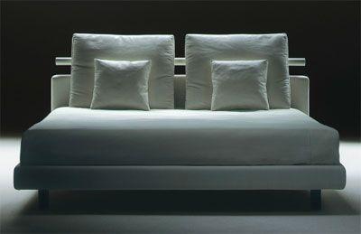 Idee camere da letto - Camere da letto flou ...