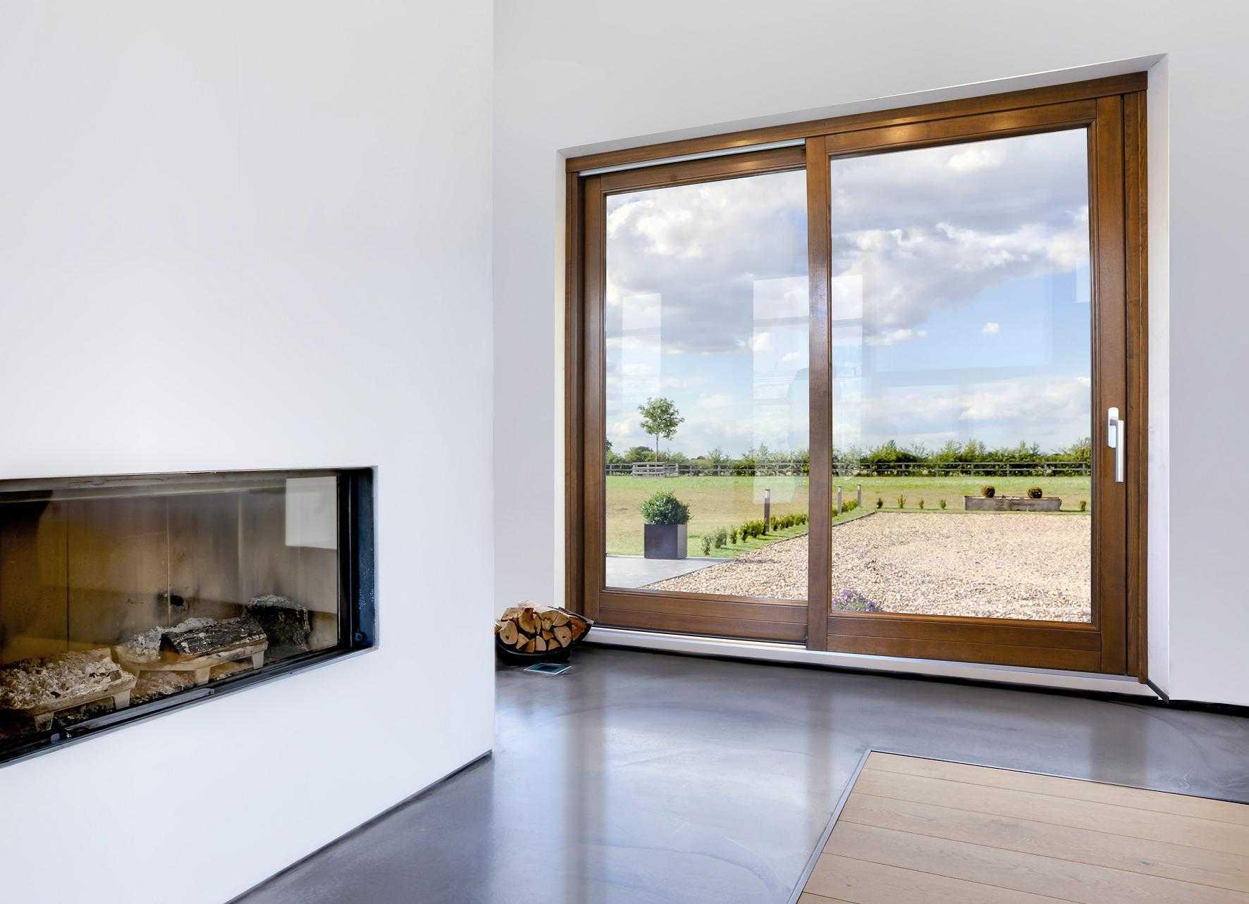Finiture casa pavimenti rivestimenti infissi per la casa for Finestre e porte moderne