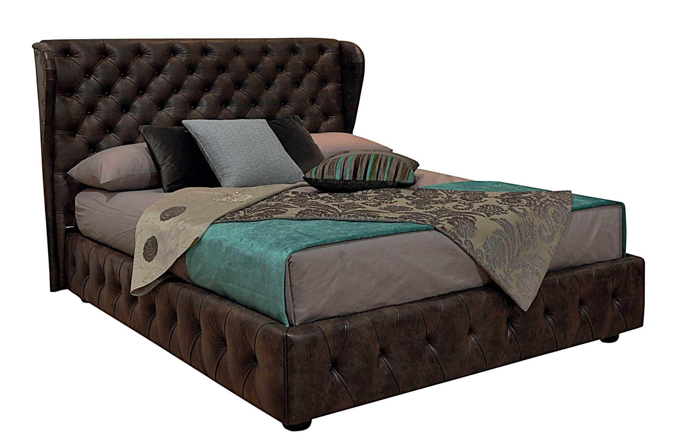 einrichtungsideen schlafzimmer betten roche bobois. Black Bedroom Furniture Sets. Home Design Ideas