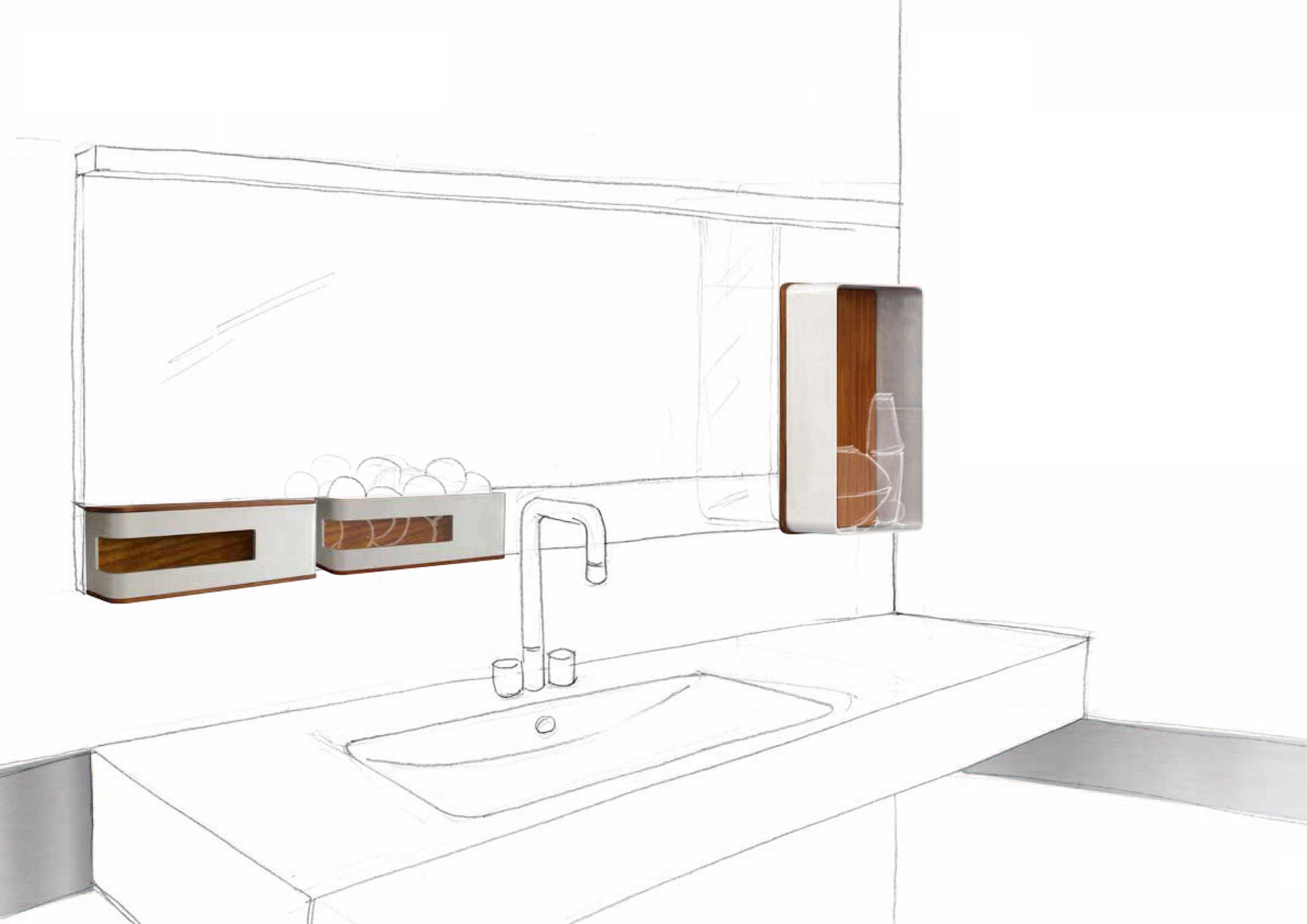 Arredo bagno accessori e mobili per arredare il bagno - Arredo bagno accessori ...