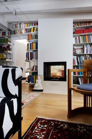 Libreria Bifacciale : Finiture casa pavimenti rivestimenti infissi per la