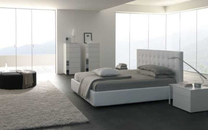 Beautiful Idee Arredamento Camera Da Letto Gallery - Design Trends ...