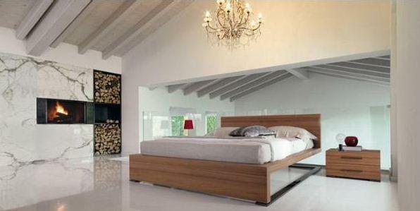 Idee camere da letto for Idee per camere da letto moderne
