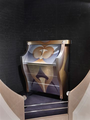 Turri - Pegaso desk with flap (hand-painted).jpg