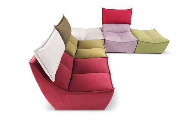 hip hop: l'evoluzione del divano