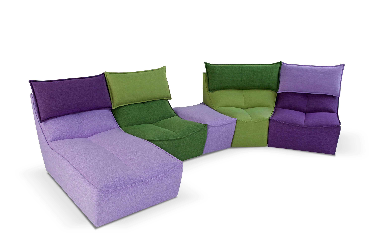 Hip hop l evoluzione del divano - Divano hip hop calia ...