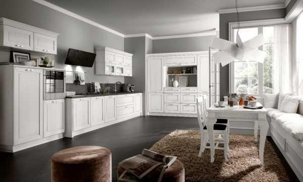 Arredamento cucine idee e consigli per mobili cucina - Cucine ernestomeda immagini ...