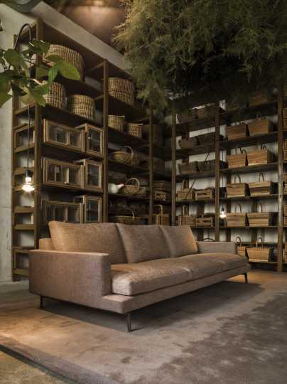 Arredamento soggiorno e salotto mobili per soggiorno - Arredamento classico soggiorno ...