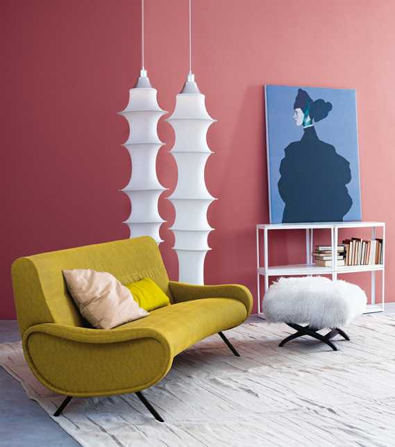 Arredamento soggiorno e salotto mobili per soggiorno for Arredamento anni 50 60