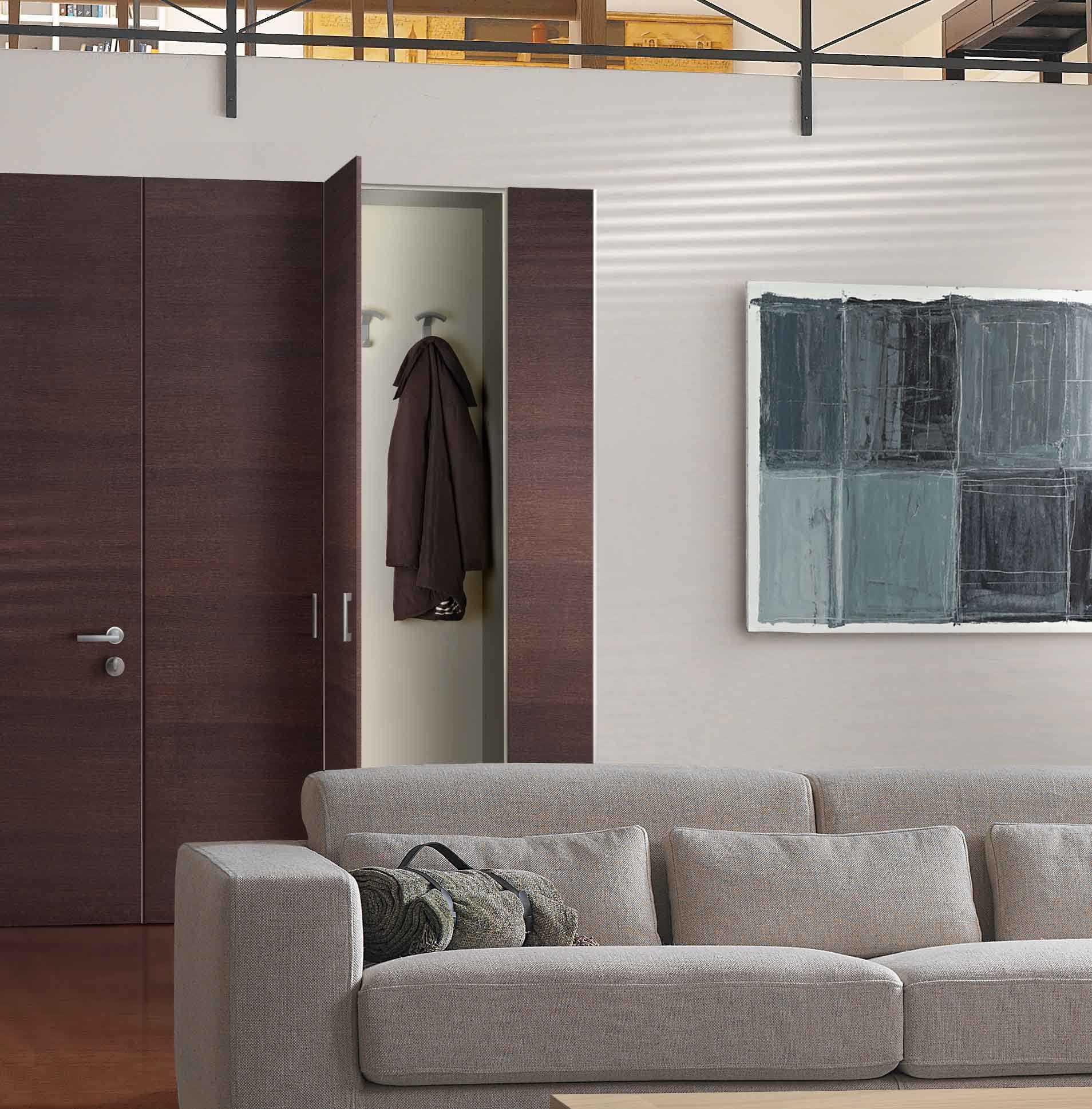 Emejing Appendi Cappotti Da Ingresso Pictures - Home Design Ideas ...