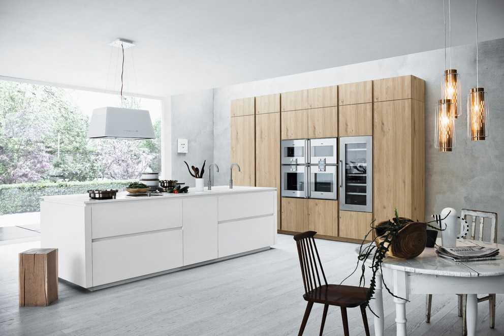 Stunning Idee Mobili Cucina Contemporary - Ideas & Design 2017 ...