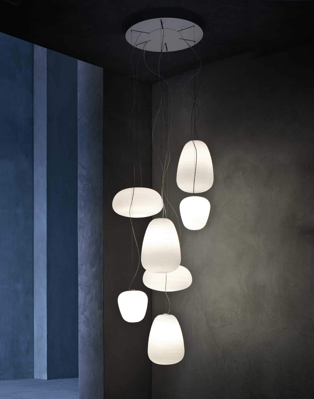 Illuminazione, lampadari, faretti e luci a led per la casa