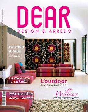 Arredare camere da letto mobili per la zona notte - Riviste design interni ...