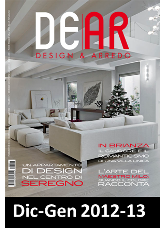 Rivista arredamento for Riviste design interni